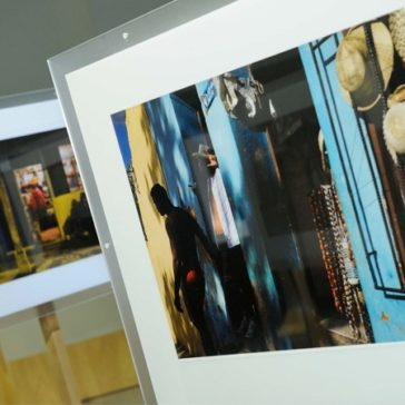 Over the Ocean, On the Road: A Multimedia Exhibition by Leong Ka Ta 浮瓶浪跡  梁家泰多媒體攝影展