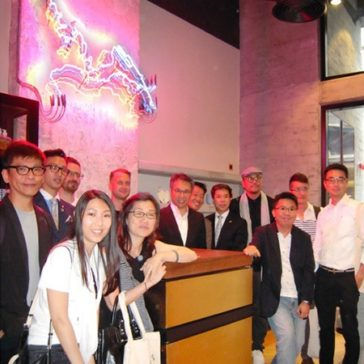A Visit to Tribute Hotel in Yau Ma Tei 參觀位於油麻地的Tribute Hotel