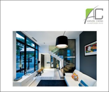 Anson Cheng Interior Design Ltd (安信室內設計工程有限公司)