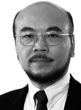 Mr. Victor Lo