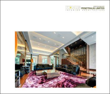 Novus Penetralis Limited (櫨斗室內建築設計有限公司)