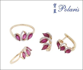 Polaris Jewellery Manufacturer Ltd (寶星首飾廠有限公司)