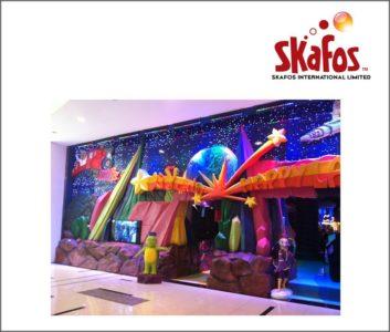 Skafos International Ltd (施嘉福國際有限公司(香港))