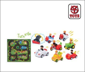 Yick Shun Electronic Toys Manufactory Limited (億順電子玩具製造廠有限公司)