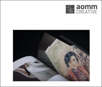 AOMM Creative Limited