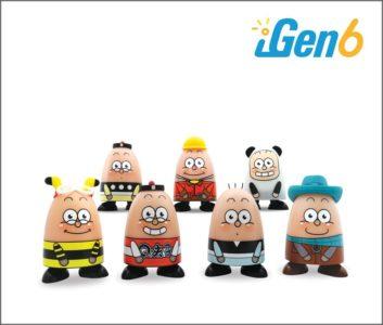 iGen6 Digi-Marcom Limited (越世代數碼及市務傳訊有限公司)
