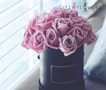 Gift Flowers Hong Kong