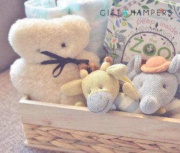 Gift Hampers Hong Kong