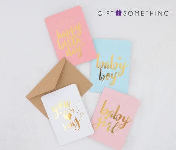 Gift Something