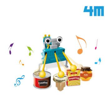 4M Industrial Development Limited(科文實業有限公司)