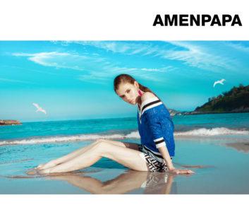 AMENPAPA Limited(阿們爸爸有限公司)