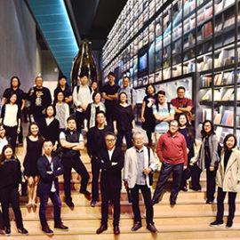 Visiting tour to Shenzhen , 23 May 2017 (2017年5月23日 深圳考察交流團)