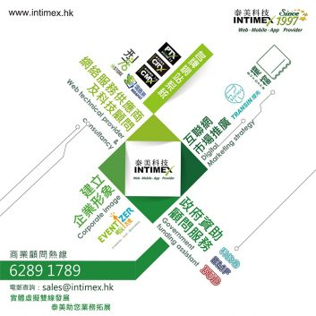 Intimex Business Solutions Co., Ltd. (泰美商業科技有限公司)
