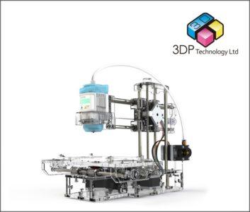 3DP Technology Ltd (3維打印科技有限公司)
