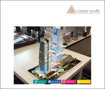 Creote Studio Limited (奇噢創新有限公司)