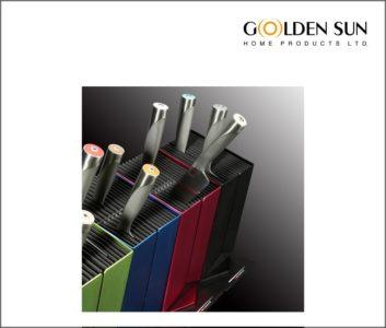 Golden Sun Home Products Ltd (金昇家品有限公司)