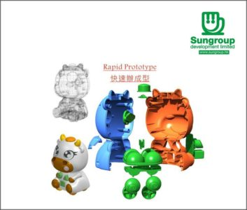 Sungroup Development Limited (新谷發展有限公司)