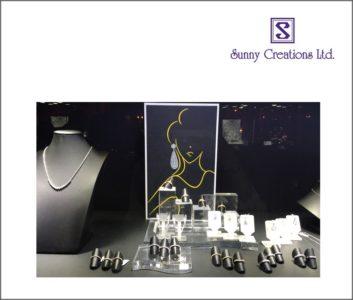 Sunny Creations Ltd (新豐珠寶有限公司)