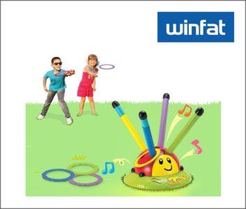 Winfat Industrial Co., Limited (永發玩具實業有限公司)