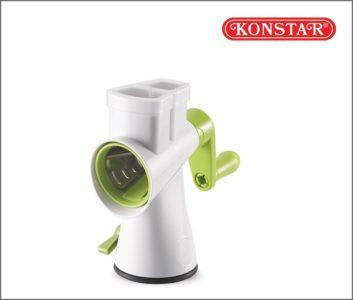 Konstar Industries Limited (康加實業有限公司)