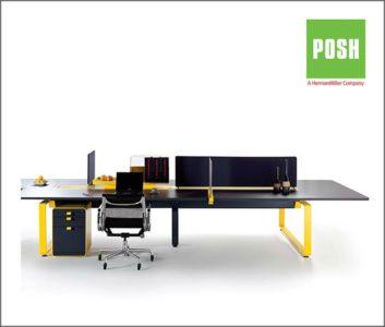 Posh Office Systems (HK) Ltd (科譽(香港)有限公司)