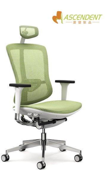 Ascendent Office Furniture Co.,Ltd. (晨丰家具有限公司)